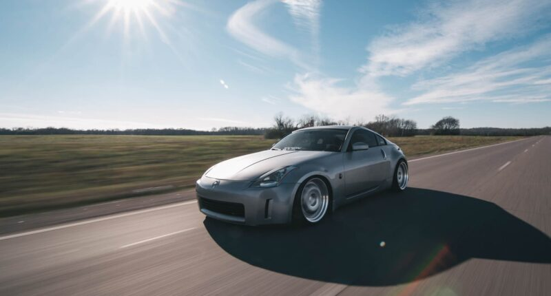 Best Battery for Nissan 350z: Prices & Specs
