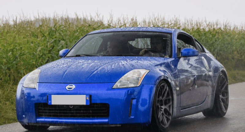 Nissan 350z Modifications Guide
