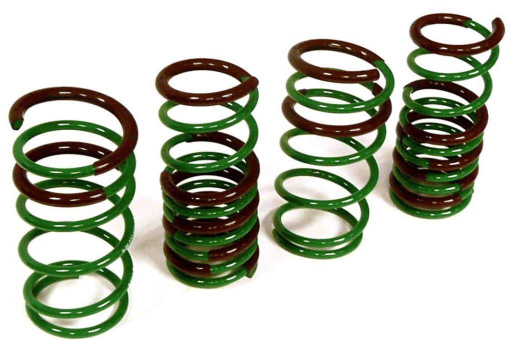Tein S.Tech 350z Lowering Springs