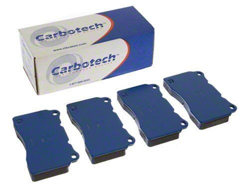 Carbotech XP12 Miata Race Brake Pads