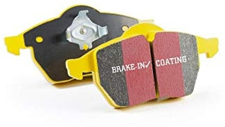 EBC Yellowstuff Miata Brake Pads