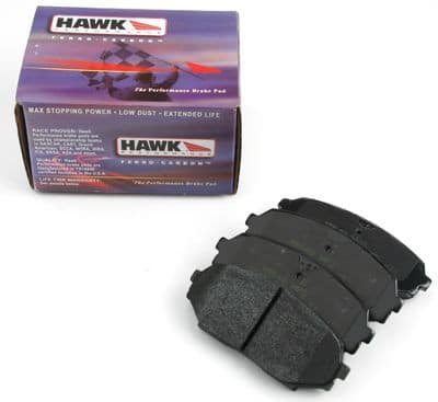 Hawk Performance Street Miata Brake Pads