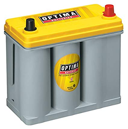 Optima 8073-167 D51R Replacement NC Miata Battery