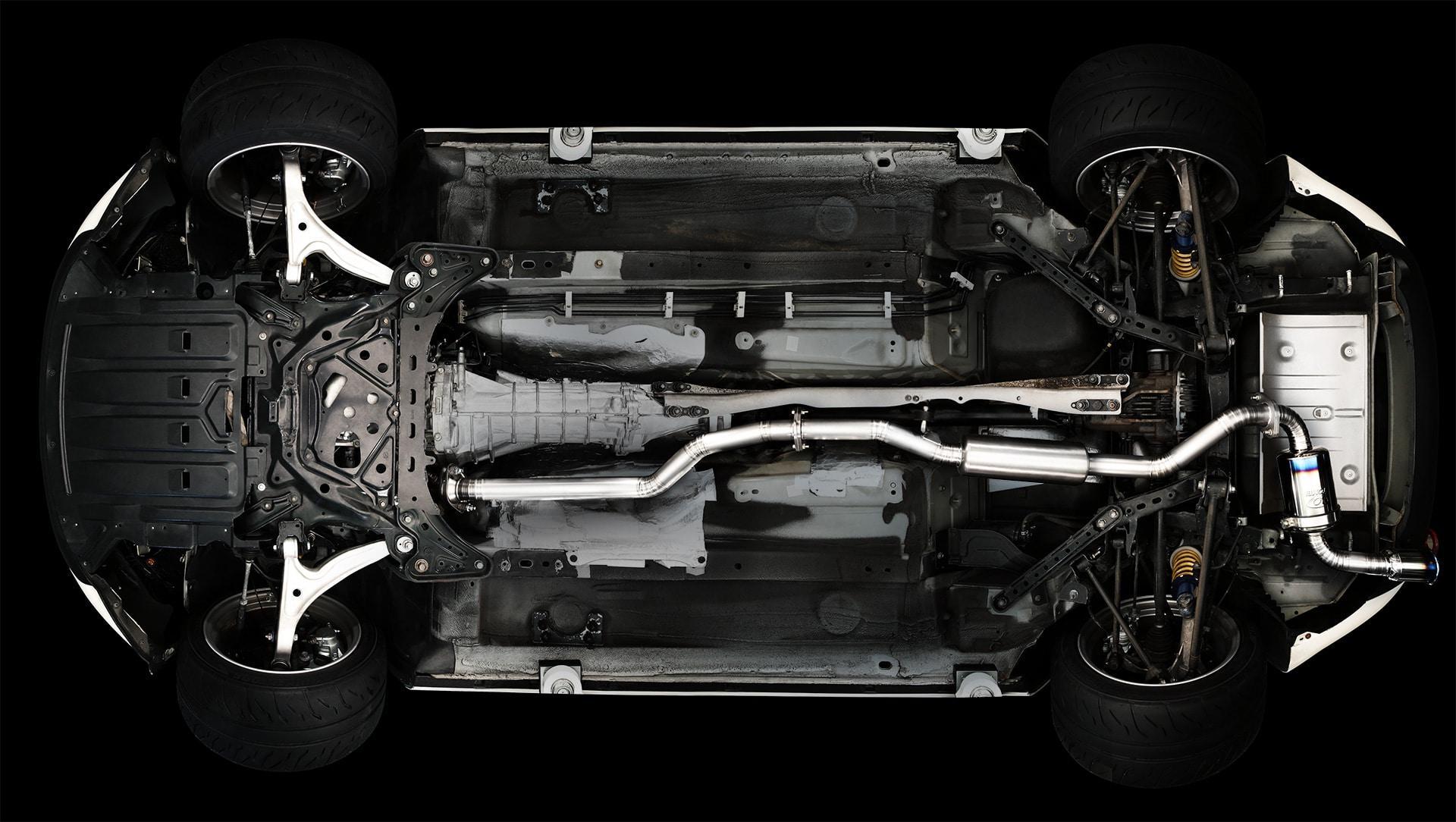 Best Miata Exhaust Systems