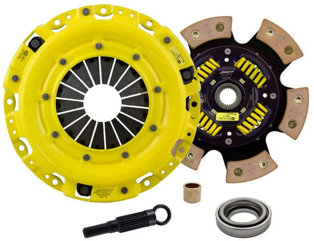 ACT XT/Race 6 Puck 350z Clutch Kit