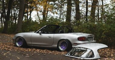 Best Miata Roll Bars