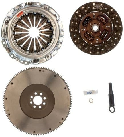 Exedy Stage 1 Organic 350z Clutch Kit