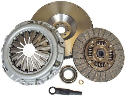 Jim Wolf Technology 350z Clutch Kit
