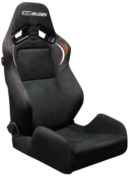 Mugen MS-Z Semi Bucket Seat