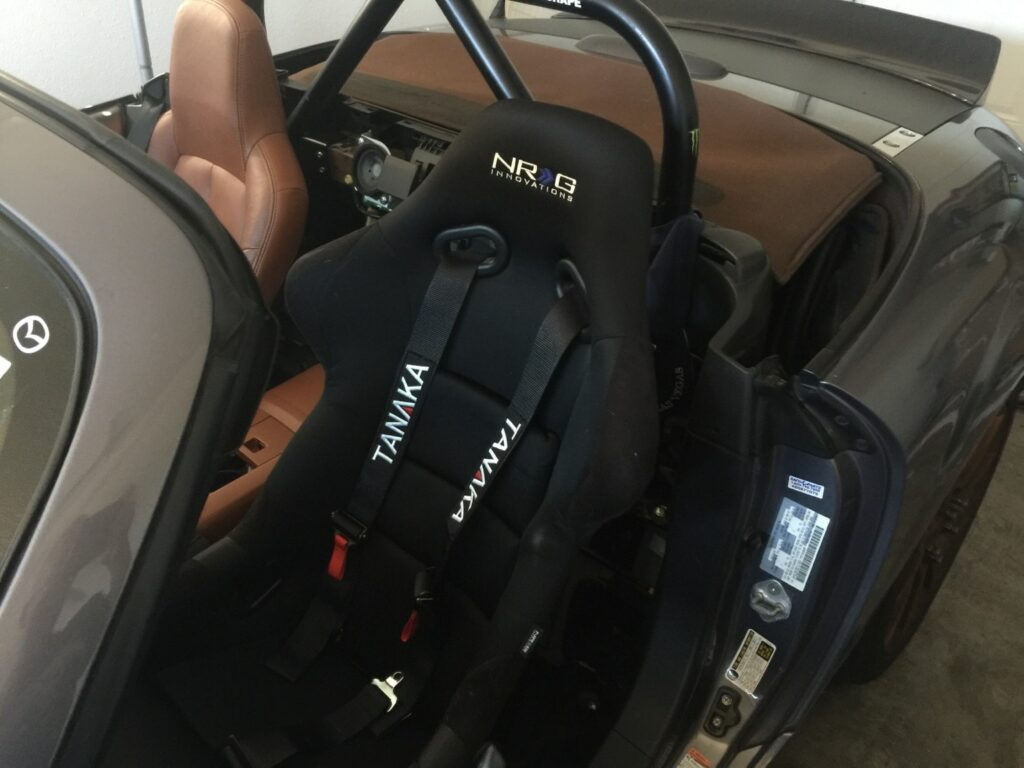 Ultimate Guide to the Best Miata Seats   Low Offset