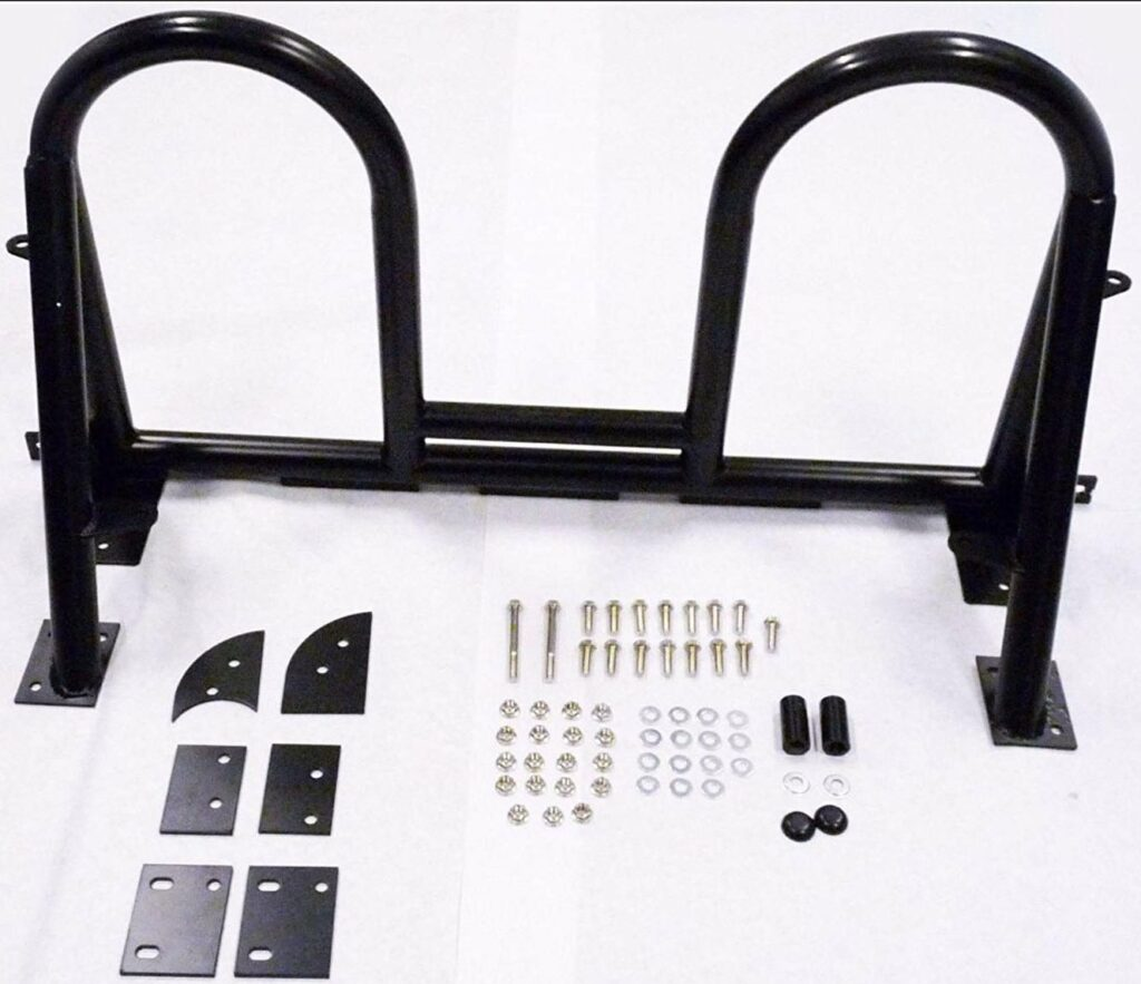 OBX NB MX-5 Double Loop Roll Bar
