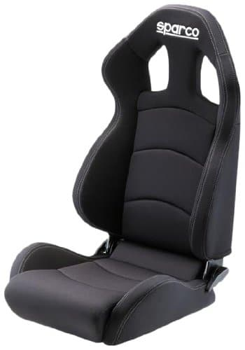Sparco Chrono Road Tuner Reclinable Seat