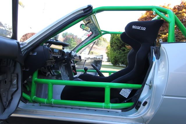 Ultimate Guide to the Best Miata Seats | Low Offset