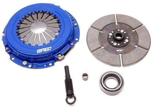 SPEC Stage 5 Nissan 350z Clutch and Flywheel Kit