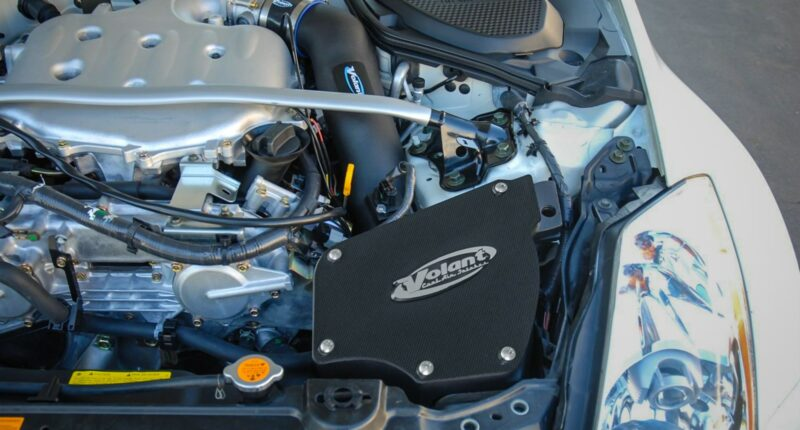 Best 350z Cold Air Intakes