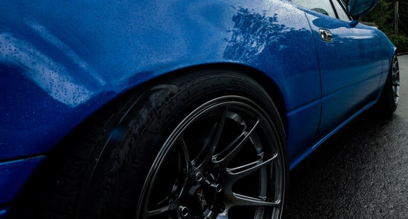 Your Guide to Finding the Best Miata Rims