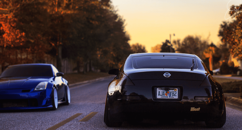 A Closer Look at the Best 350z Lowering Springs