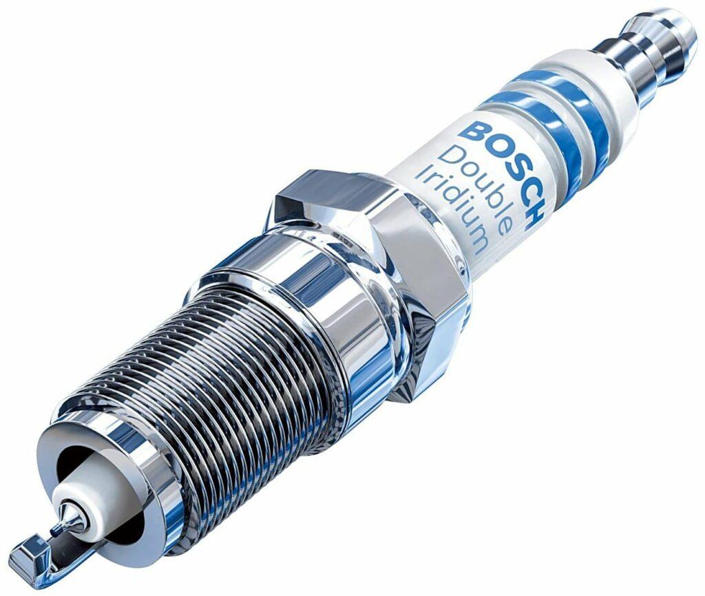 Bosch Double Iridium Spark Plug