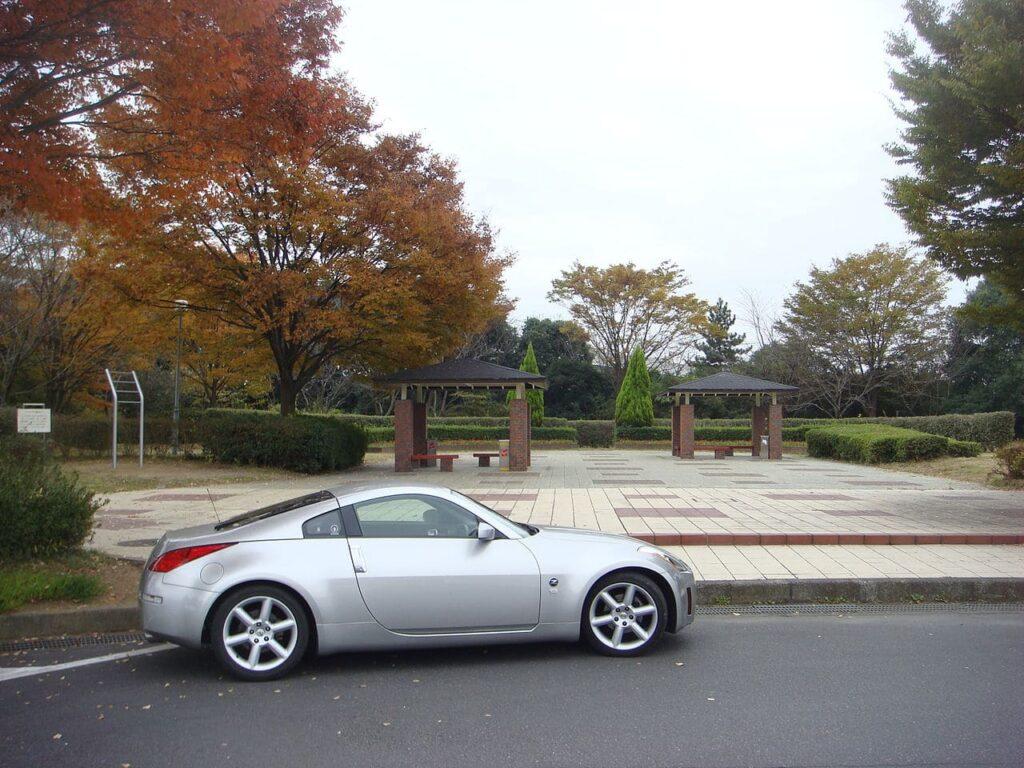 OEM Nissan 350z Ride Height