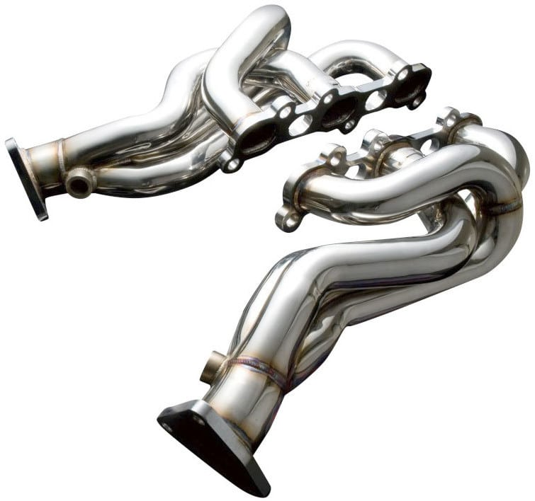 Tomei Expreme V2 Exhaust Headers for 350z