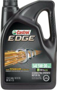Castrol Edge 5W-30 Engine Oil