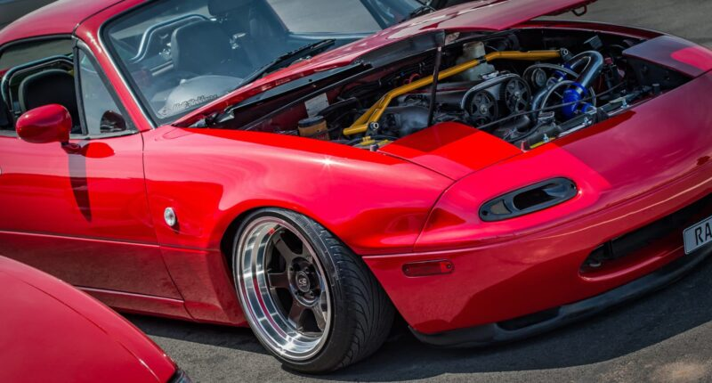 Complete Guide to Mazda Miata Modifications & Upgrades
