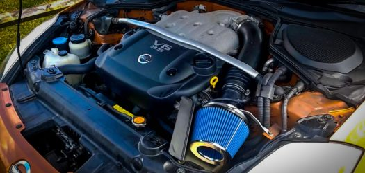 The Best Nissan 350z Engine Oil