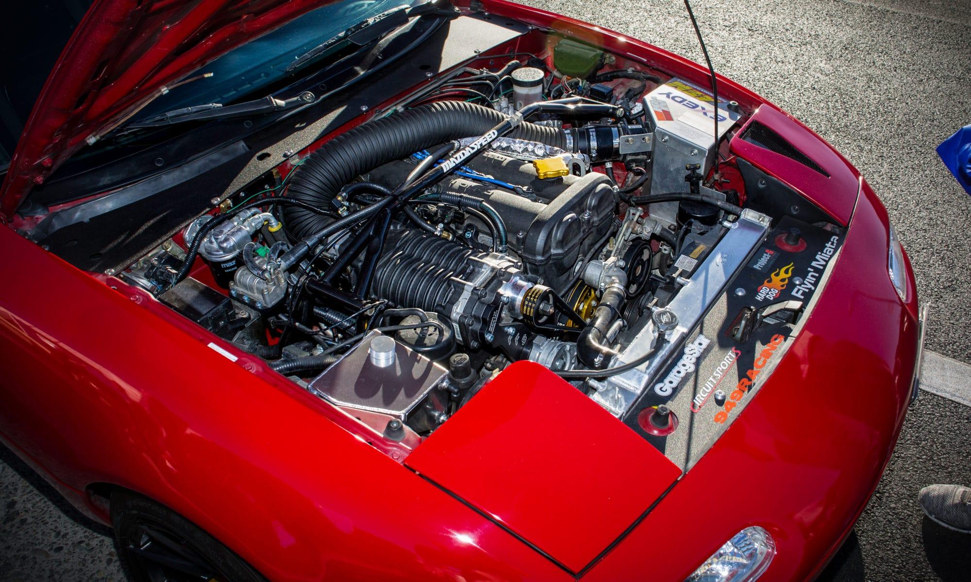 Best Miata Radiators: Performance Upgrades & Cheap Replacements