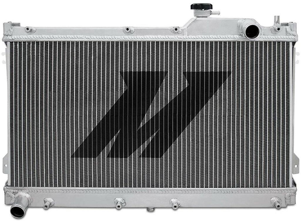 Mishimoto Miata performance radiator