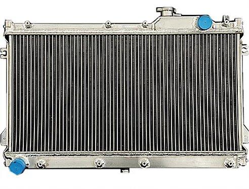 OPL Miata radiator upgrade