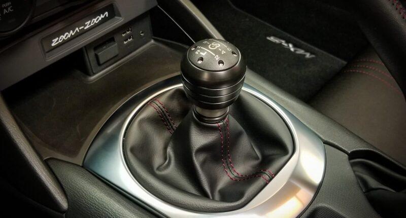 The Best Miata Short Shifters & Shift Knobs
