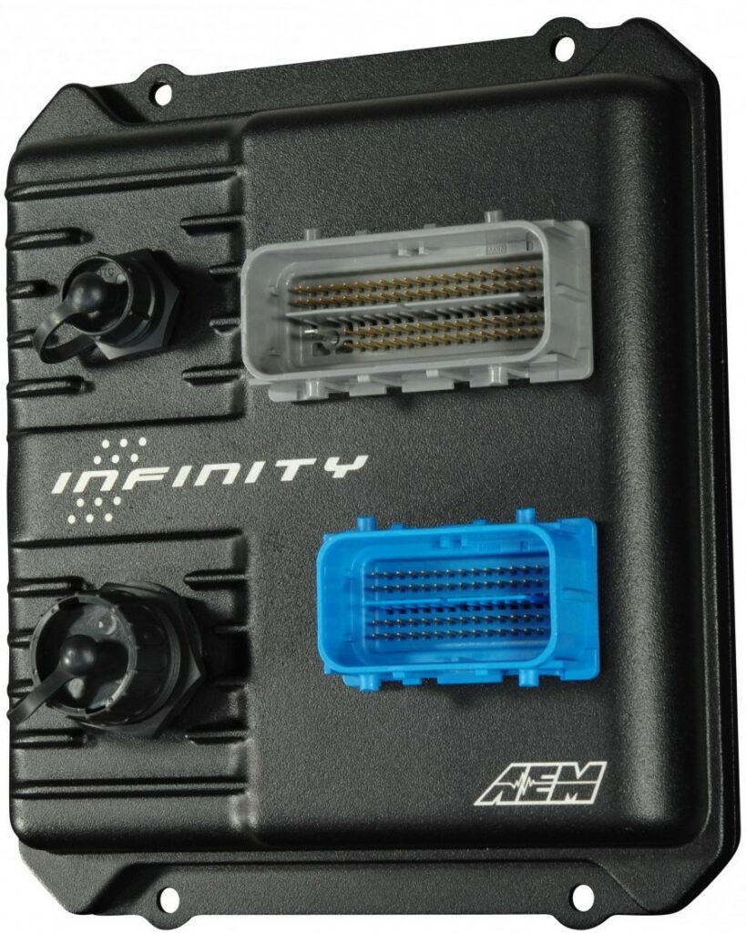 AEM Infinity Plug & Play ECU