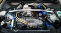 Turbo kits for Infiniti G35 Coupe & Sedans