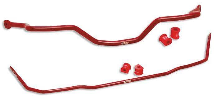 Eibach ND Mazda Miata MX5 anti-roll bar kit