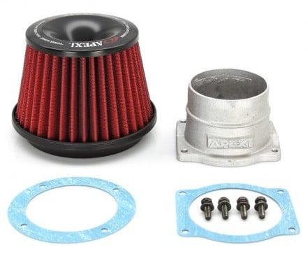 Apexi Power Intake for Infiniti G35
