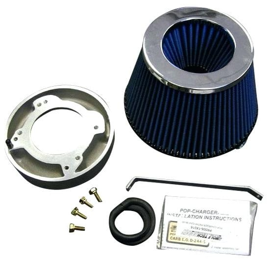 JWT Pop Charger suit G35 coupe and sedan