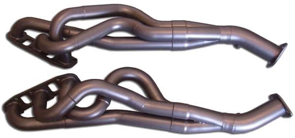 PPE Engineering's G35 Race Headers