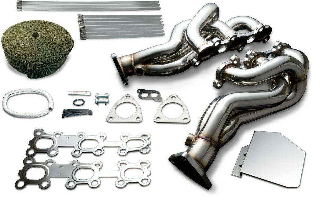 Tomei Expreme V2 header kit for Infiniti G35