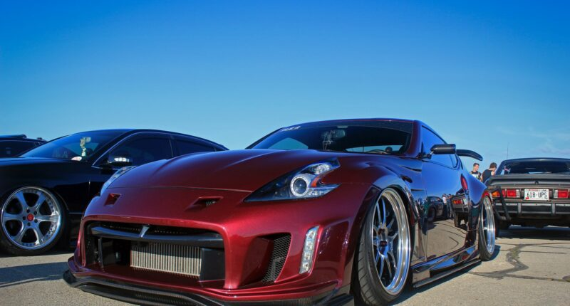370z Mods Guide: Top Upgrades for Performance & Appearance