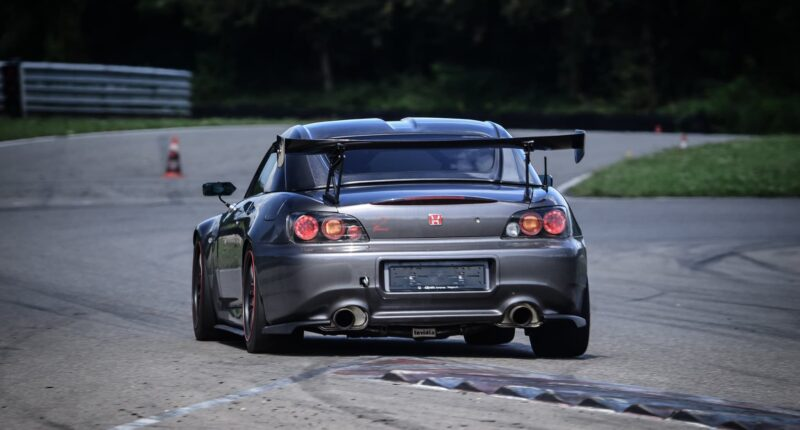 Honda S2000 Supercharger Guide