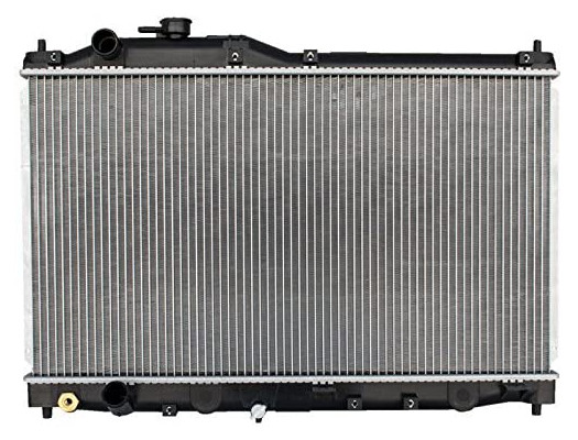 Denso's 221-9222 is a cheap S2000 replacement radiator