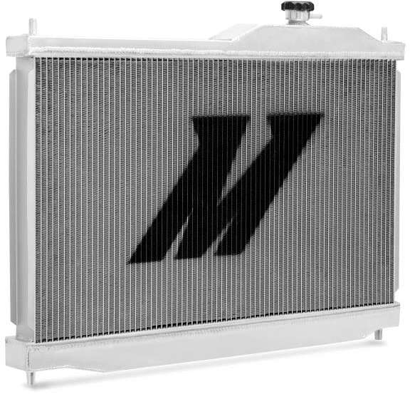 Mishimoto MMRAD-S2K-00X X-Line Radiator