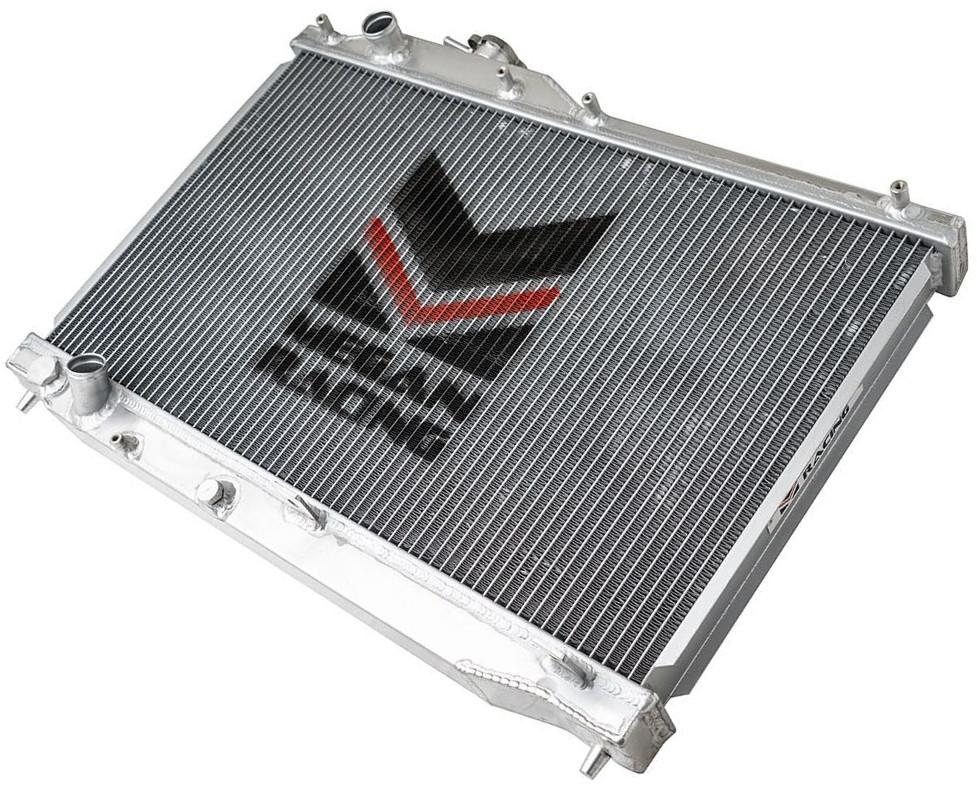MR-RT-S2K 2-row Radiator for Honda S2000 AP1 and AP2