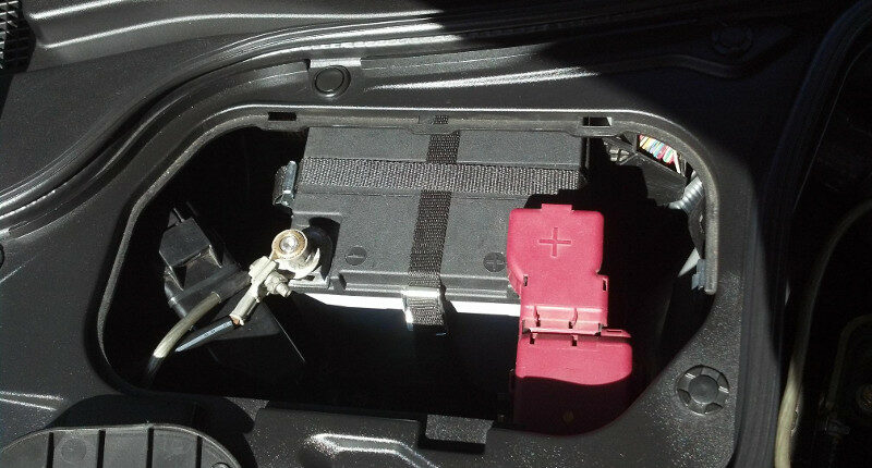 Replacement Battery for Infiniti G35: Your Best Options