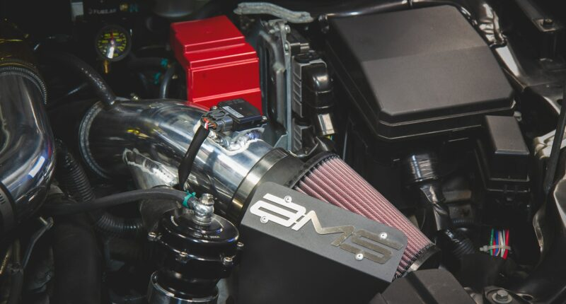 Let It Breathe: The Best Intake for Your Evo X