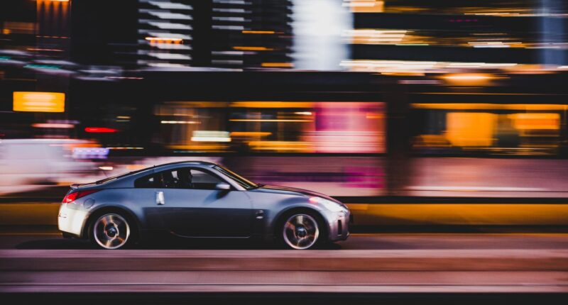 Nissan 350z Insurance: Cost Guide & Instant Quote