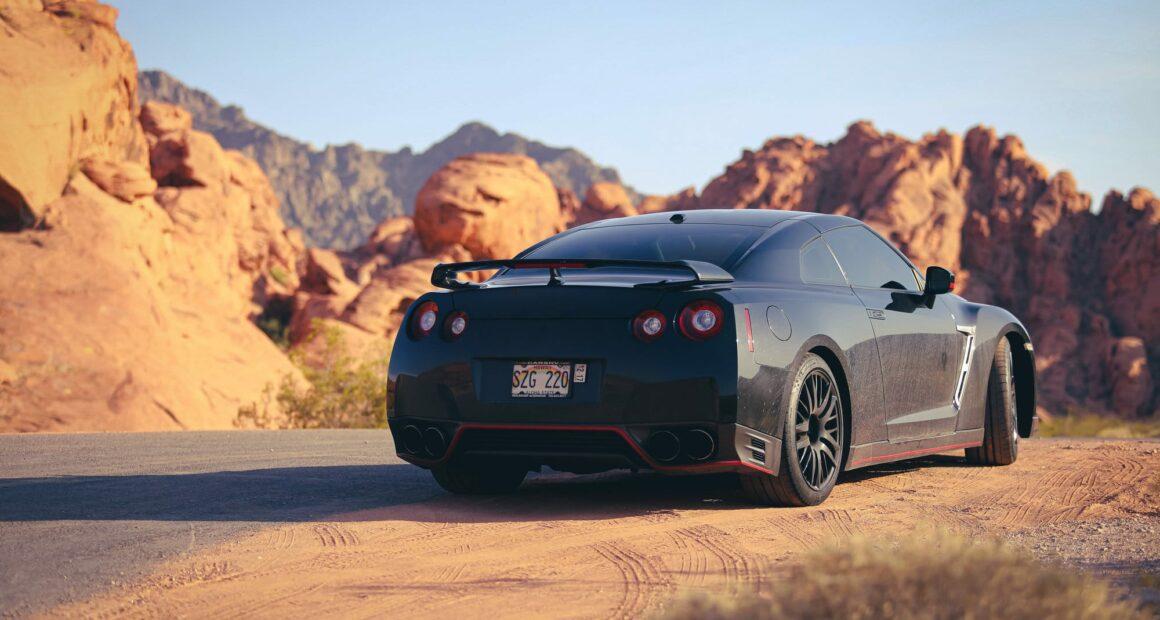 High Performance Sports Car Insurance