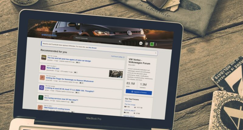 Best Car Forums: A List of the Most Active Discussion Websites