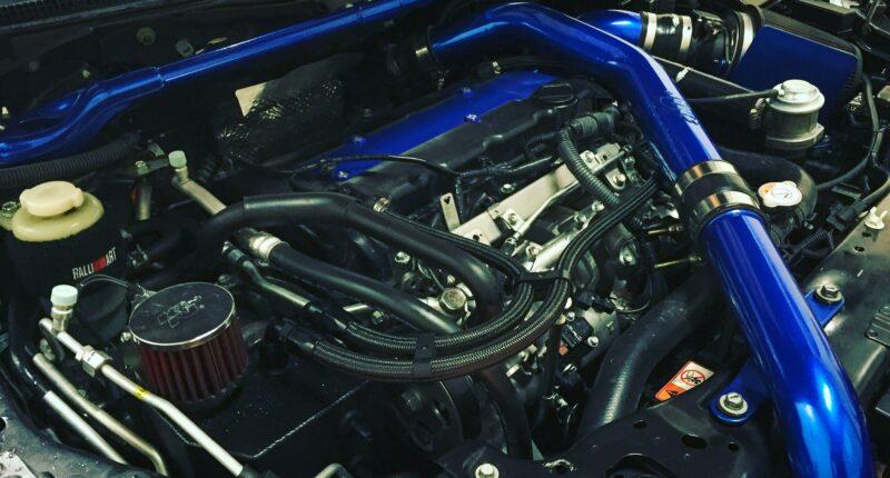 Best Turbo for Evo X Performance
