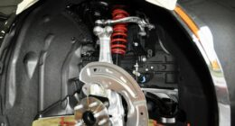 Coilovers Explained: What They Do, Benefits, How to Install & Adjust